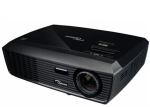 OPTOMA S300 DLP Video Projector